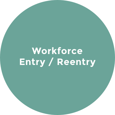 Workforce Entry Icon
