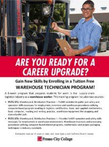 CTC - Warehouse Technician Program Flyer 2021FA _Page_1